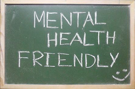 SLB collaborate on mental health project