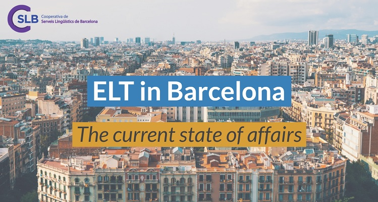 Key findings from our ELT in Barcelona survey